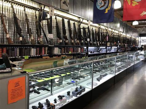 Ammo Ammo Bros.