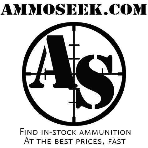 Ammo Ammo Seek.