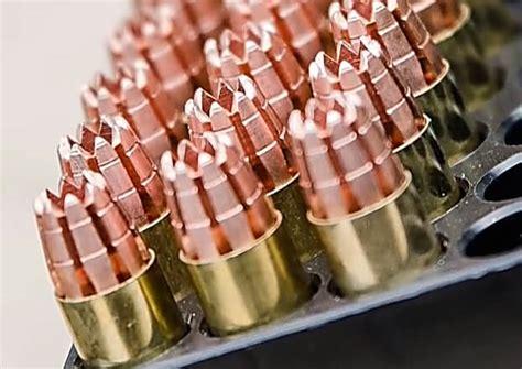 Ammunition Ammunition As An Investment.
