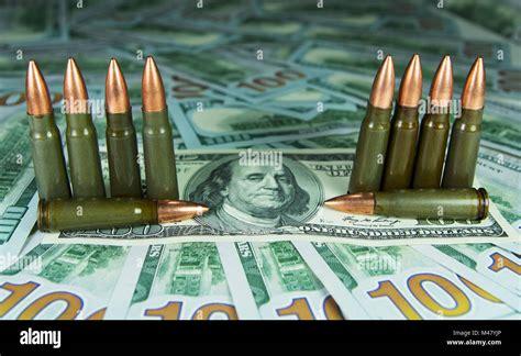 Ammunition Ammunition As Currency.