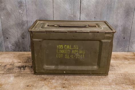 Ammunition Ammunition Cartridge Boxes