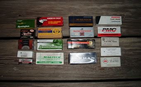 Ammunition Ammunition Cartridge Manufacturers.