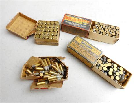 Ammunition Ammunition For Antique Firearms.