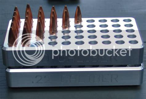 Ammunition Ammunition Loading Blocks.