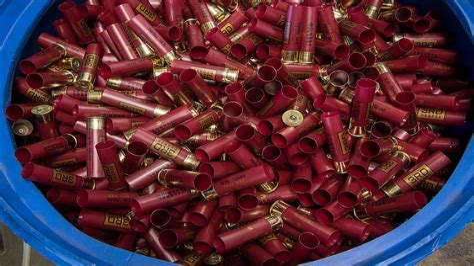 Ammunition Ammunition Shortage Australia.