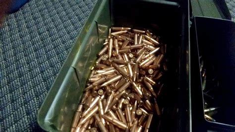 Ammunition Ammunition Shortage Canada.