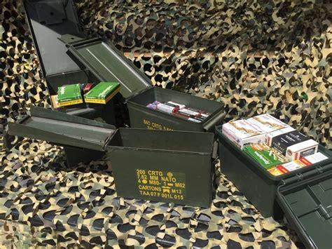 Ammunition Ammunition Supplies.