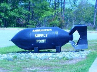 Ammunition Ammunition Supply Point Fort Benning Ga.