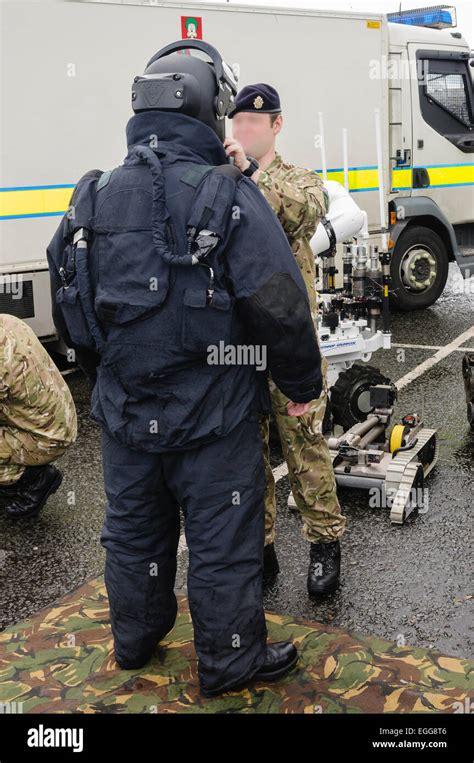 Ammunition Ammunition Technical Officer.
