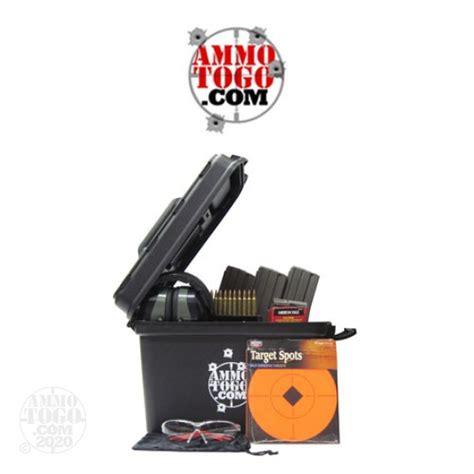 Ammunition Ammunition To Go