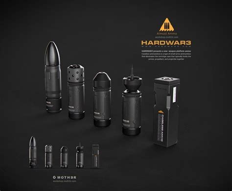 Ammunition Analysis Of Firearms Ammunition Projectiles Bombs And Explosives.