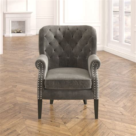 Anamaria Wingback Chair