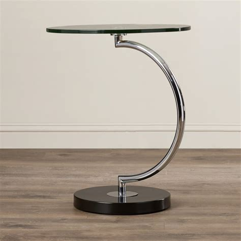 Anand End Table