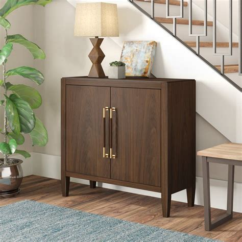 Anatolia 2 Door Accent Cabinet