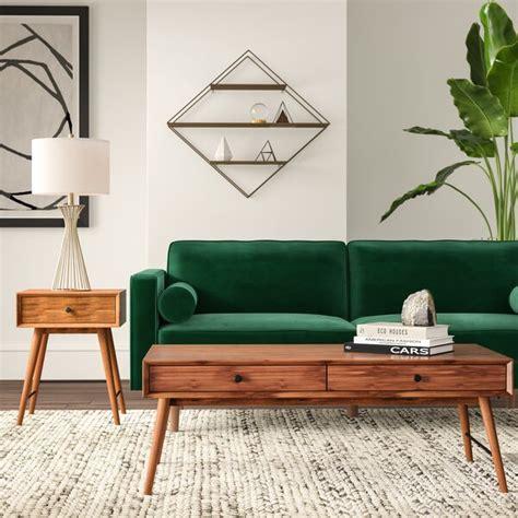 Andersen 2 Piece Coffee Table Set