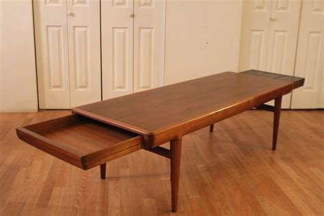 Andersen Coffee Table