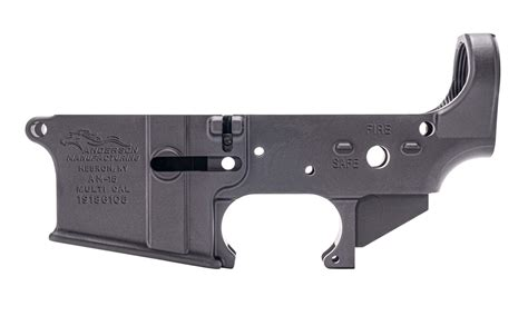 Main-Keyword Anderson Arms Lower.