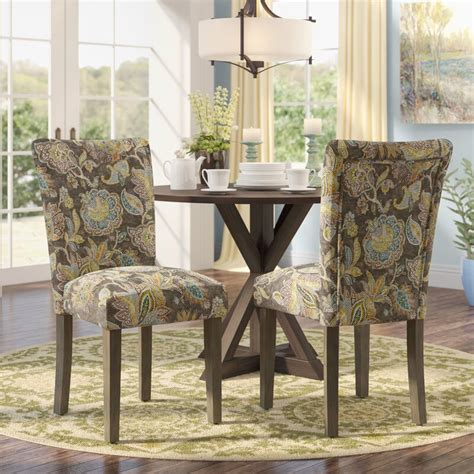 Andover Upholstered Dining Chair (Set of 2)
