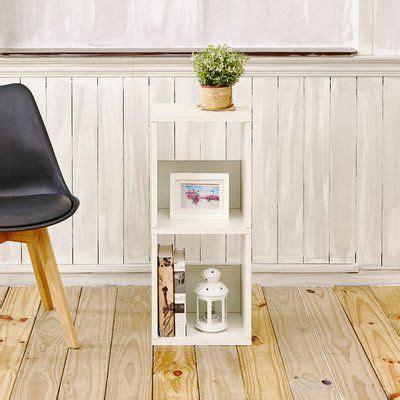 Andrade Duo Eco Cube Unit Bookcase