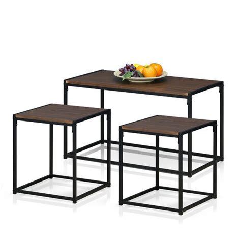 Andresen 3 Piece Coffee Table Set