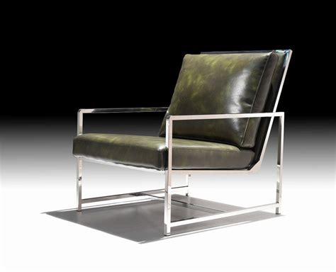 Angelio Leatherette Armchair