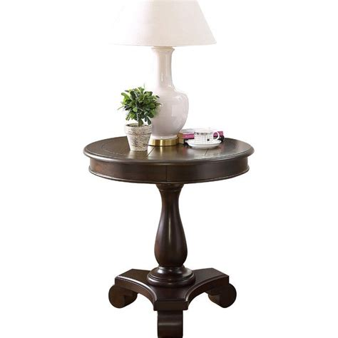 Annable End Table
