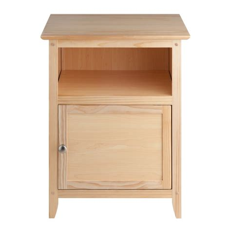 Annable Nightstand