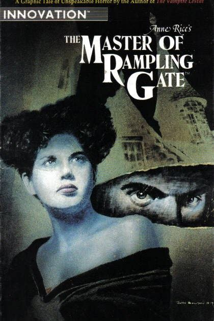 Read Books Anne Rice's The Master of Rampling Gate Online