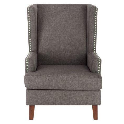 Annita Wingback Chair