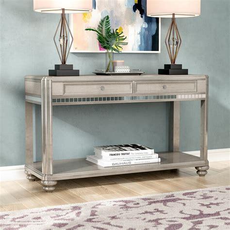 Annunziata Console Table