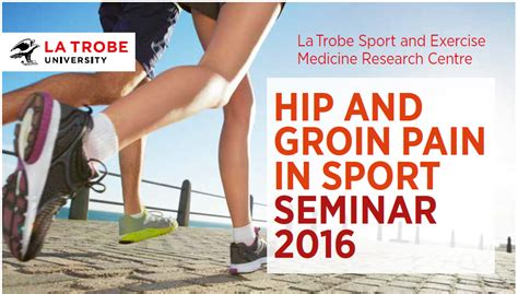 anterior hip groin pain running
