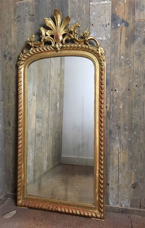 Antiek Spiegel