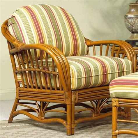 Antigua Deep Armchair