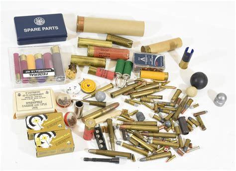 Ammunition Antique Ammunition Collectors.