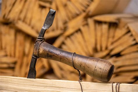 Antique Carpenter Tools