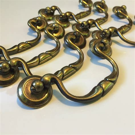 Antique Dresser Hardware