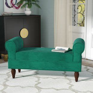 Antonetta Upholstered Bench