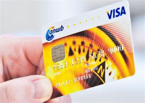 Anwb Creditcard Inliggen Anwb Creditcard De Voordeligste Creditcard Voor Leden