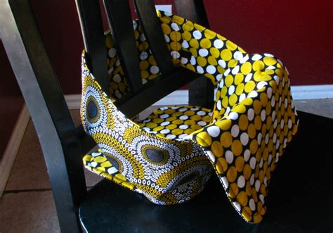 Anywhere Chair Pattern