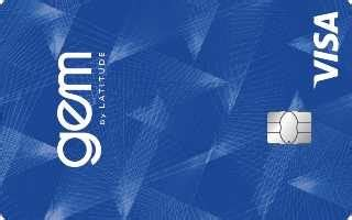 Anz Credit Card Eligible Purchases Gem Visa Credit Card Reviewed By Creditcardau