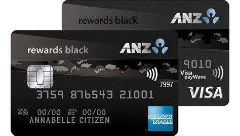 Anz Increase Credit Card Limit Form Anz Rewards Black Online Application