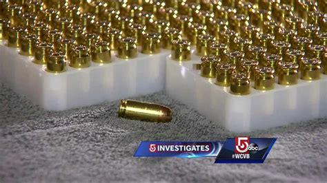 Ammunition Ap Ammunition Laws.