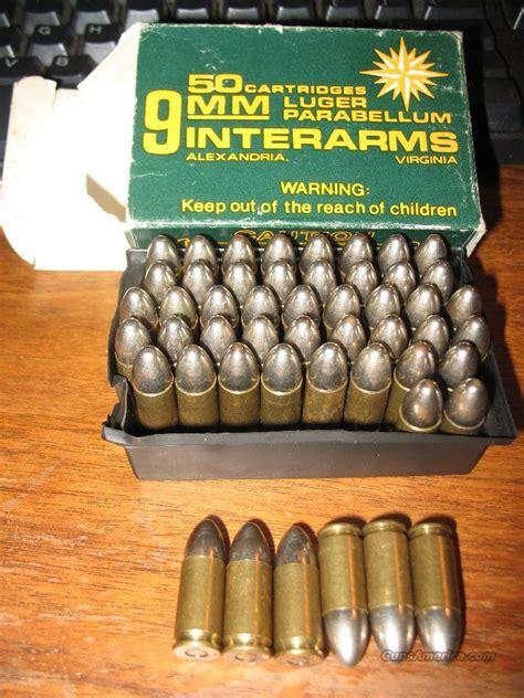 Ammunition Ap Style Ammunition.