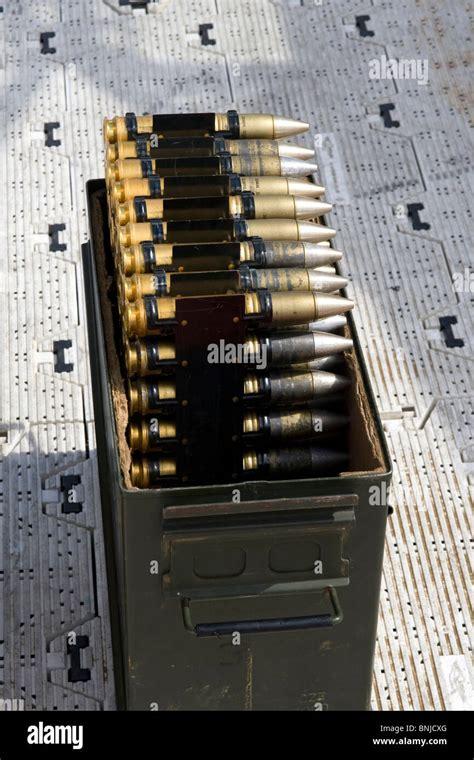 Ammunition Apache Gunship Ammunition.