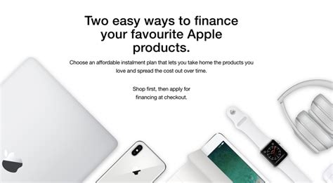 Apple Credit Card Details Change Apple Financing With Barclaycard Credit Card Apple