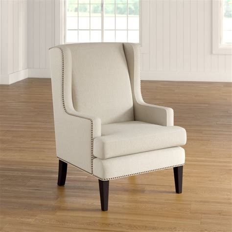 Apple Valley Wingback Chair