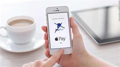 Credit Card Scanner For Iphone Paypal Apples Plan To Change How You Pay For Everything
