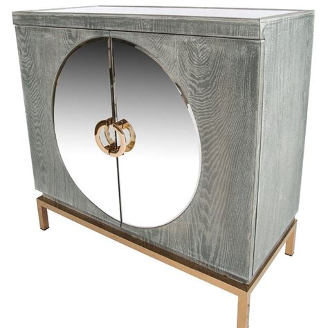 Appleton 2 Door Accent Cabinet