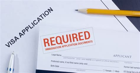 Chinese Immigration Lawyer In Toronto Application Documents Required For Canadian Immigration