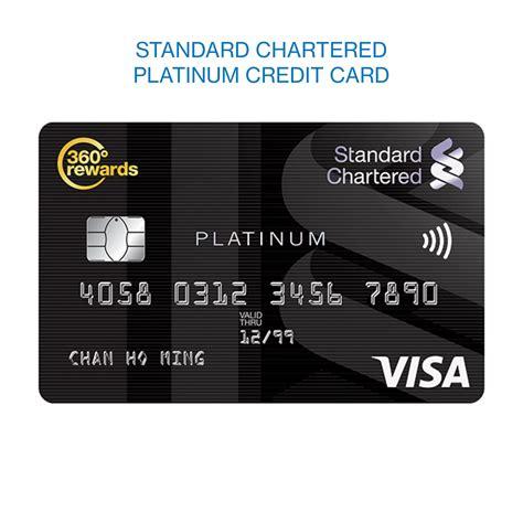 Commercial Bank Qatar Credit Card Details Apply For Credit Cards Online Standard Chartered Hong Kong